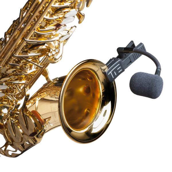 TCX308 Instrumentenmikrofon Saxofon