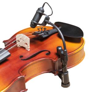 TCX200 Instrumentenmikrofon